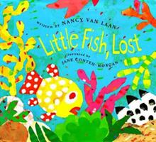 Little Fish, Lost 0689843720 Book Cover