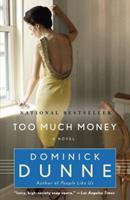 Too Much Money 0345464109 Book Cover