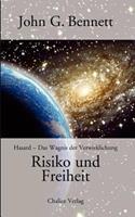 Risiko Und Freiheit 3905272709 Book Cover