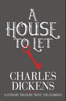 A House to Let 1406556025 Book Cover