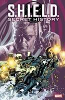 S.H.I.E.L.D. 50th Anniversary 0785195130 Book Cover