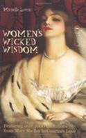 Women's Wicked Wisdom 1556525400 Book Cover