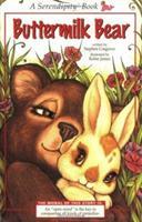 Buttermilk Bear 084311908X Book Cover