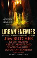Urban Enemies 1501155083 Book Cover
