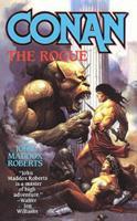 Conan The Rogue (Conan) 0812514114 Book Cover