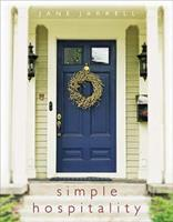 Simple Hospitality 0849904846 Book Cover