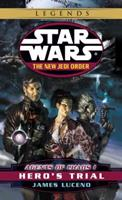Hero's Trial (Agents of Chaos, #1) 0345428609 Book Cover