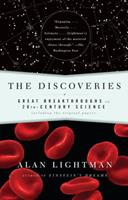 The Discoveries: Great Breakthroughs in 20th-Century Science, Including the Original Papers 037571345X Book Cover