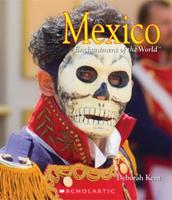 Mexico 0531253554 Book Cover