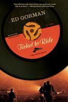 Ticket to Ride (Sam McCain, Book 7) 1605980706 Book Cover