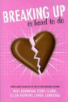 Breaking Up is Hard to Do 0547014996 Book Cover