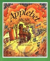 Applebet: An ABC (Sunburst Book) 0374404275 Book Cover