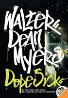 Dope Sick 0061214795 Book Cover