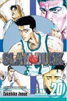 Slam Dunk, Volume 20 1421533278 Book Cover