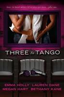 Three to Tango 0425240932 Book Cover