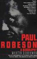 Paul Robeson: A Biography 0330313851 Book Cover
