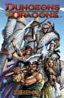 Dungeons & Dragons Classics Volume 1 1600108954 Book Cover