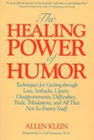 The Healing Power of Humor 0874775191 Book Cover