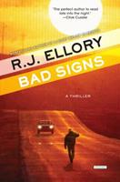 Bad Signs 1409118592 Book Cover