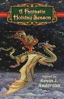 A Fantastic Holiday Season 1614750939 Book Cover