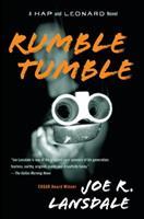 Rumble Tumble 0446607576 Book Cover