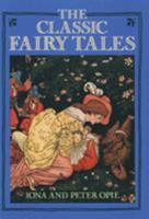 The Classic Fairy Tales 0195202198 Book Cover