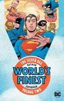 Batman & Superman in World's Finest: The Silver Age Vol. 2 1401277802 Book Cover