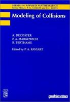 Modeling of Collisions 2842990552 Book Cover