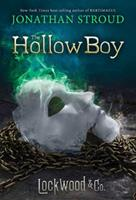 The Hollow Boy 1484711890 Book Cover