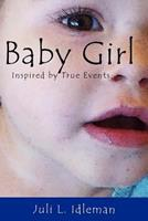 Baby Girl 0578084465 Book Cover