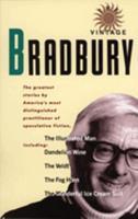 The Vintage Bradbury 0679729461 Book Cover