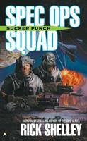 Spec Ops Squad: Sucker Punch (Cageworld) 0441010075 Book Cover