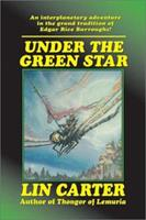 Under the Green Star 1587156474 Book Cover
