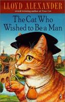 The Cat Who Wished To Be a Man 0525275452 Book Cover