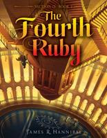 The Fourth Ruby 1481467123 Book Cover