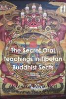 The Secret Oral Teachings in Tibetan Buddhist Sects 1684220718 Book Cover