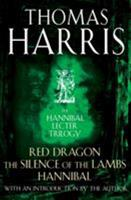 Hannibal Lecter Trilogy 0434009059 Book Cover