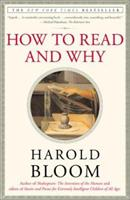 How to Read and Why 0684859076 Book Cover