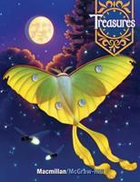 Treasures, a Reading/Language Arts Program, Grade 5 Student Treasures, a Reading/Language Arts Program, Grade 5 Student Edition Edition 0021988145 Book Cover