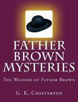 The Wisdom of Father Brown 0140031189 Book Cover