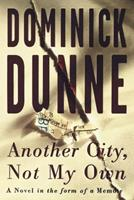 Another City, Not My Own 0345522192 Book Cover