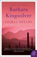 Animal Dreams 006016350X Book Cover