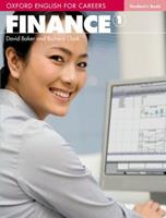 Finance 1 Student's Book 0194569934 Book Cover