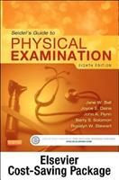 Physical Examination and Health Assessment Online for Seidel's Guide to Physical Examination (Access Code, and Textbook Package) 0323244939 Book Cover