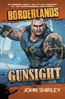 Borderlands: Gunsight 1439198497 Book Cover