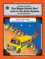The Magic School Bus Lost in the Solar System 157690086X Book Cover