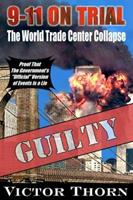 9-11 on Trial: The World Trade Center Collapse 0970195087 Book Cover