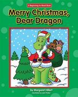 Merry Christmas, Dear Dragon (Beginning to Read-Dear Dragon) 0808567861 Book Cover
