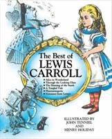 The Best of Lewis Carroll 0890097003 Book Cover