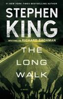 The Long Walk 0451196716 Book Cover